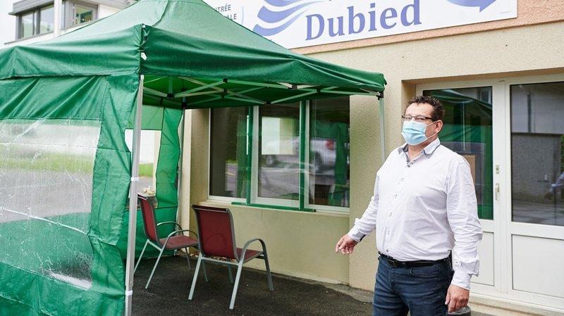 Neuchâtel: les EMS commencent à déconfiner, mais chacun à sa manière