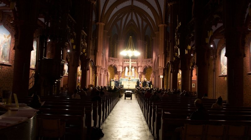 Neuchâtel: une Passion plus forte que le virus