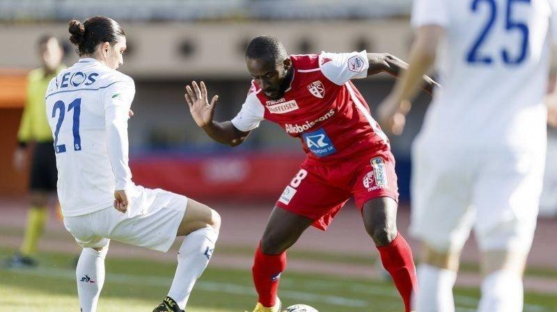Football: la Swiss Football League ne changera pas de formule