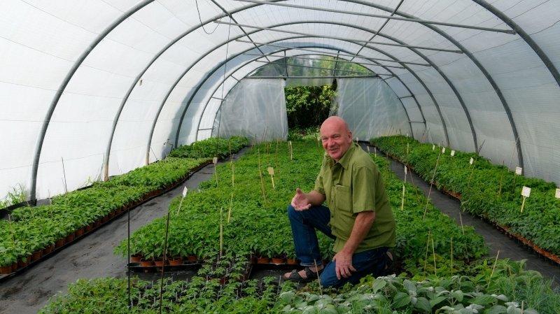 Les horticulteurs neuchâtelois dans les starting-blocks