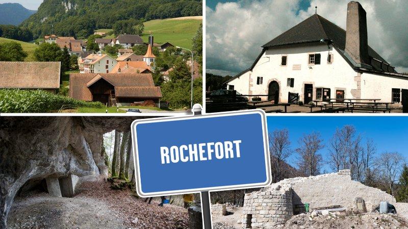 Rochefort comme vous ne l'avez jamais vue