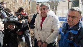 La justice renvoie le procès en appel de Bulat Chagaev, en raison du coronavirus