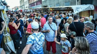 Manifestations annulées jusqu'en août: pas de Promos ni de Marché-Concours, le Chant du Gros dans l'attente