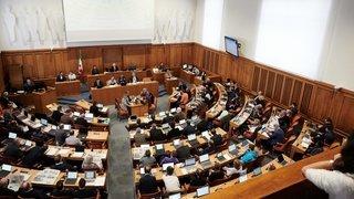 Cumul des mandats à Neuchâtel: le TF rejette le recours