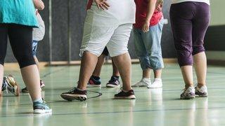 Santé: un enfant sur six est en surpoids
