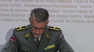 Coronavirus - Armée: entre 300 et 400 soldats pourront rentrer chez eux
