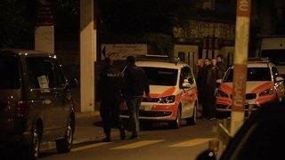 Intervention policière à Bienne après un coup de feu
