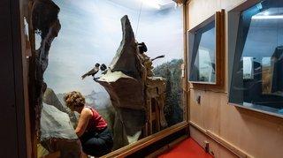 Un bain de culture dans les musées neuchâtelois, ça ne se refuse pas!