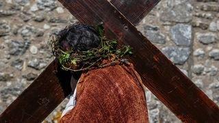 Eclairage: «Au matin de Pâques, la pierre était roulée…»
