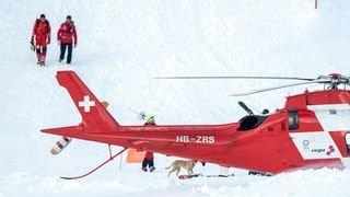 Avalanches: la Suisse connaît le plus faible nombre de morts depuis 60 ans