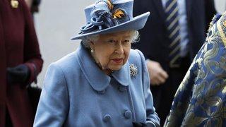 Coronavirus: «Nous vaincrons» le coronavirus, assure Elisabeth II