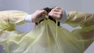 Coronavirus: la mise au chômage partiel dans certains hôpitaux se précise
