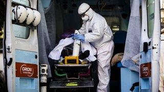 Coronavirus: toutes les nouvelles du samedi 4 avril
