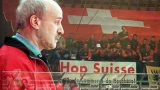Carnet noir: Simon Schenk, ancien entraîneur national de Hockey, s'en est allé à 73 ans