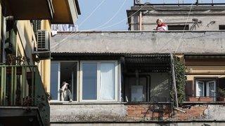 Coronavirus: pour l'industrie, Rome doit rallumer les moteurs