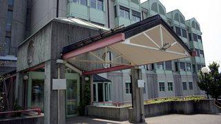 Coronavirus: nouvel assouplissement pour les visites à l'Hôpital du Jura