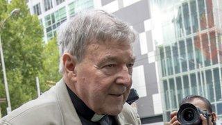 Accusé d'abus sexuels, le cardinal George Pell a été acquitté en Australie