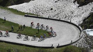 Coronavirus: l'édition 2020 du Tour de Suisse est annulée