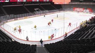 Hockey: l'édition 2021 du Mondial n'aura pas lieu en Suisse