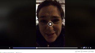 Saignelégier: la détresse de la fleuriste émeut sur Facebook