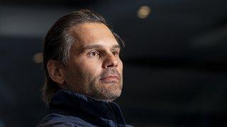 HCC: Thierry Paterlini est bien le nouvel entraîneur