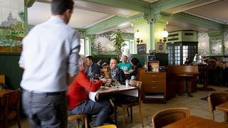 Réouverture des restaurants le 11mai: soulagement et appréhension dans le canton de Neuchâtel