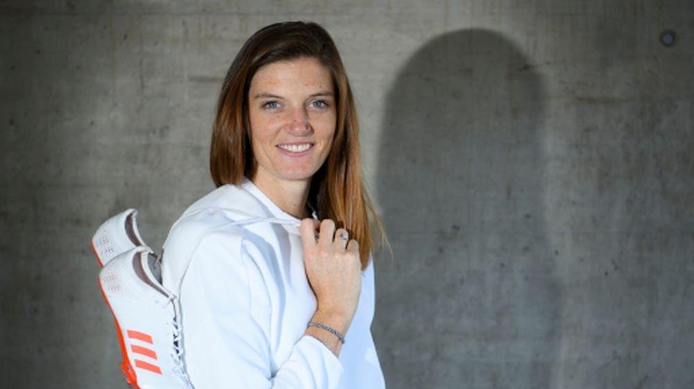 «Deux semaines dans ma bulle sud-africaine»: la chronique de Lea Sprunger