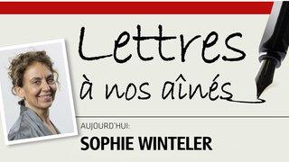 «Lettres à nos aînés», le nouveau rendez-vous quotidien d'«ArcInfo»