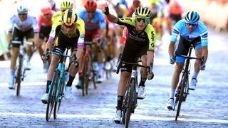 Cyclisme: le Tour de Grande-Bretagne 2020 annulé en raison du coronavirus