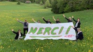 Plus de 30 000 francs pour les commerces du Val-de-Travers