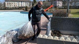La Chaux-de-Fonds: la rénovation du complexe sportif des Mélèzes reste d'actualité