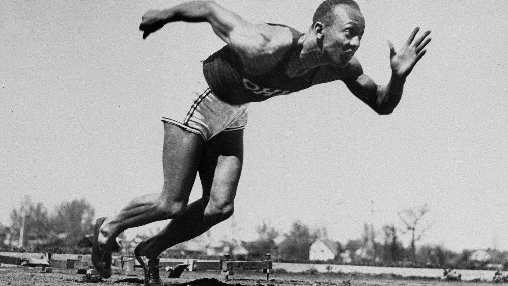 Jesse Owens a vécu une sacrée journées ce 25 mai 1935.