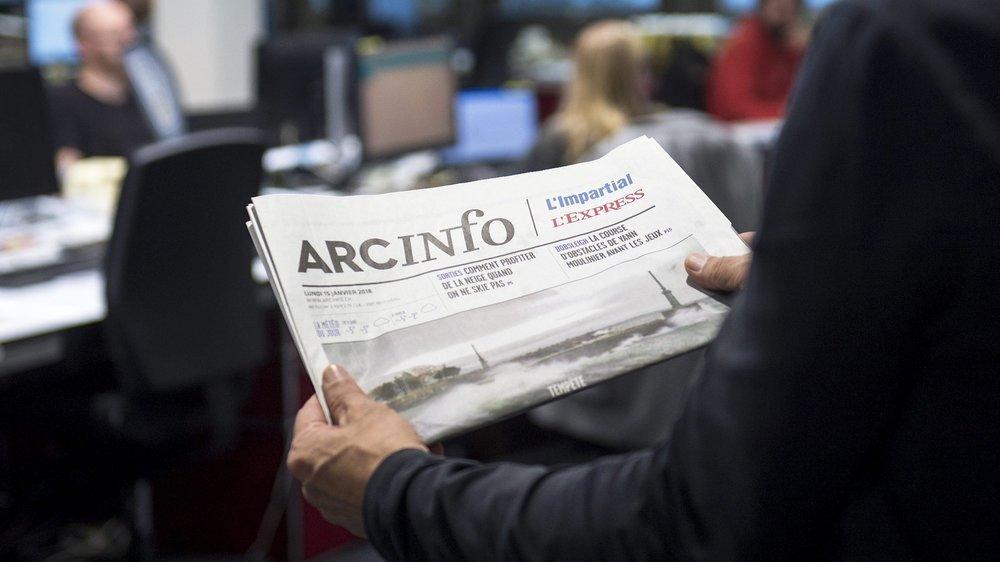 Dès ce vendredi matin, les établissements publics peuvent à nouveau offrir la lecture des quotidiens, hebdomadaires, revues et magazines habituels à leurs clients (photo d'illustration).