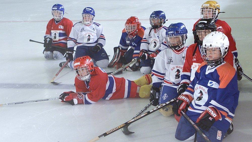 Les juniors du HCC et du HC Université Neuchâtel joueront ensemble la saison prochaine.