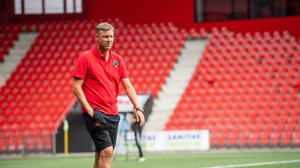 Stéphane Henchoz est de retour à la Maladière.