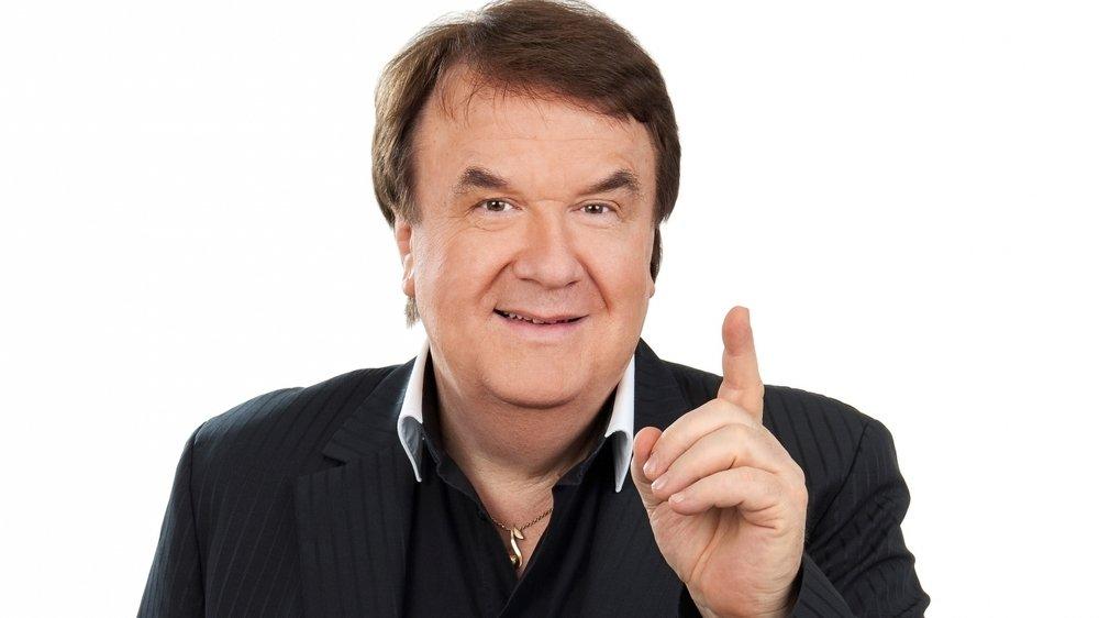 Malgré une pétition de 17'000 fans adressée à la RTS, Alain Morisod n'a pas été reprogrammé sur la chaîne suisse.