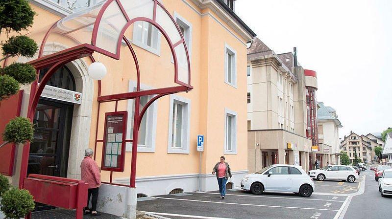 La présentation des comptes 2019 de la commune de Val-de-Ruz s'est tenue à Cernier.