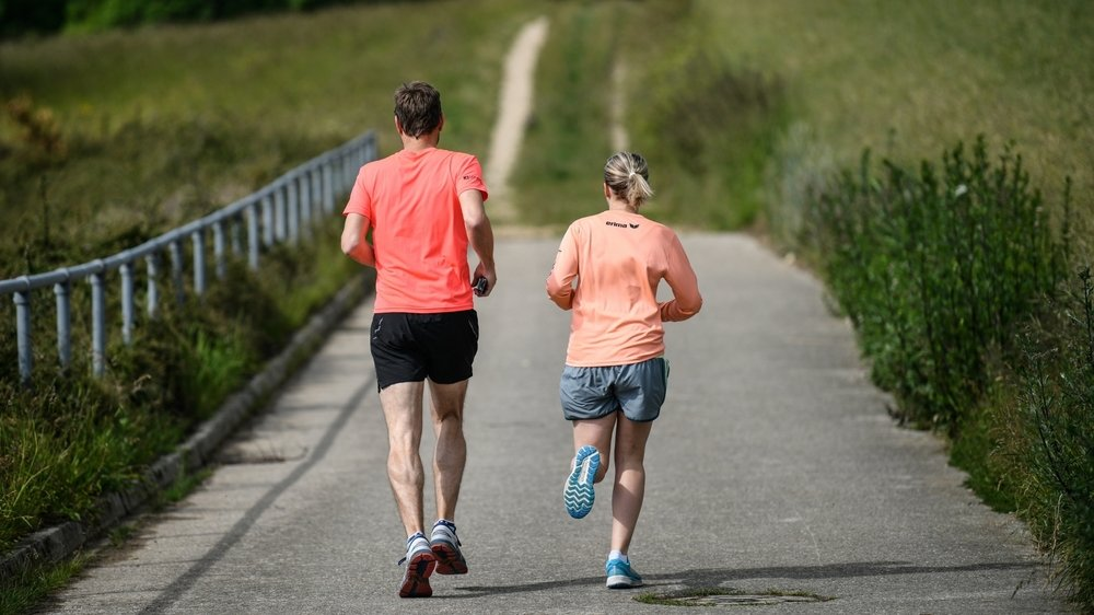 L'étape des Geneveys-sur-Coffrane est la plus courue jusqu'à présent.