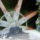 Visite guidée du moulin-scierie de St-George