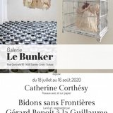 Gérard Benoit à la Guillaume et Catherine Corthésy
