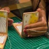Atelier pédagogique - Atelier Cadran solaire