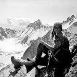 Gravir des sommets - Images de femmes alpinistes