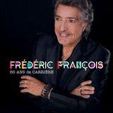 Frédéric François, 50 ans de carrière