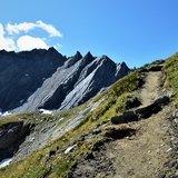 Tour Trail du Saint-Bernard