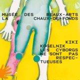 "Exposition ""Kiki Kogelnik"""