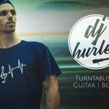 DJ Hurley, Atblak, Numa à La Bille (La Sarraz)