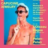 XPERSONNES//STUDIO - Capucine Jewerly