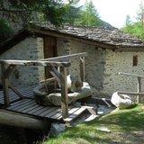 Visite du Moulin du Valsorey