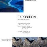 Exposition peintures & Céramiques