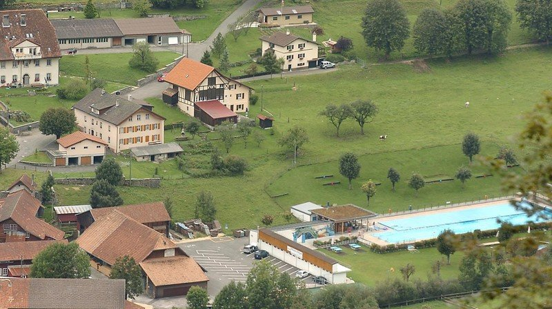 La piscine de Saint-Imier ouvrira cet été malgré les incertitudes liées au coronavirus
